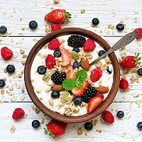 Zdravá snídaně - proč snídat? Nejlepší knihy s recepty na snídani!