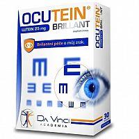 Simply You Ocutein Brillant Lutein – recenze a zkušenosti