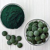 Chlorella – zkušenosti, dávkování a nežádoucí účinky