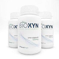 Bioxyn – pochybný přípravek na hubnutí, se kterým nezhubnete