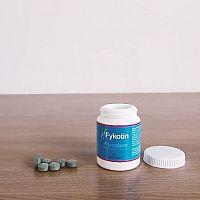 Fykotin na hubnutí funguje na principu regulace glykemického indexu
