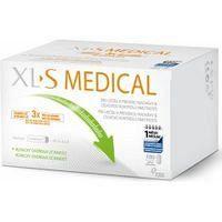 XL-S Medical – přípravek na rostlinné bázi, který blokuje příjem kalorií z tuků