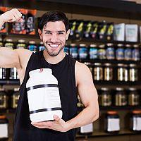 Jaké BCAA aminokyseliny jsou nejlepší? GymBeam, Biotech nebo Nutrend