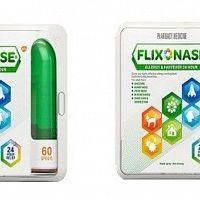 Flixonase - recenze a zkušenosti se sprejem proti alergii