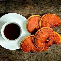 Káva Reishi - red reishi, black coffee, DXN. Diskuse otevřená