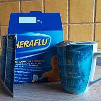 Theraflu recenze – složení, účinky a zkušenosti s přípravky na léčbu chřipky