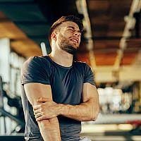 Bolest kloubů a svalů nejen na nohou při chůzi
