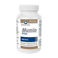 Pharma Activ Mumio – kompletní recenze, vaše zkušenosti a cena v lékárně