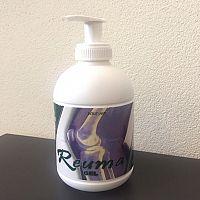 Revma gel – recenze účinného krému proti bolesti kloubů, svalů, křížů i páteře. Cena je výborná!
