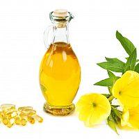 Pupalkový olej na cysty, různé ženské problémy, proti impotenci i na pleť!