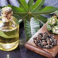 Ricinový olej na vlasy i řasy. Kompletní účinky, recenze a zkušenosti
