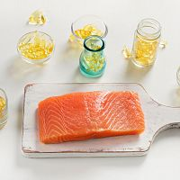 Rybí olej je výborný pro děti i těhotné ženy. Účinky, cena, zkušenosti