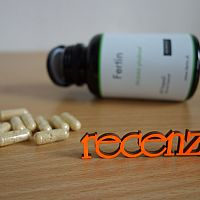 Fertin recenze – vitamíny na podporu plodnosti muže