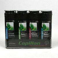 Capillan – recenze a mé zkušenosti. Výborný vlasový aktivátor na růst vlasů