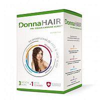 Donna Hair zastaví vypadávání vlasů? Recenze a zkušenosti