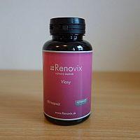 Renovix na růst vlasů – recenze a zkušenosti