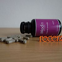 Modin recenze a zkušenosti s antidepresivem obsahujícím třezalku tečkovanou