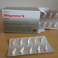 Milgamma N recenze – složení, užívání, zkušenosti a cena. Injekce pouze na předpis