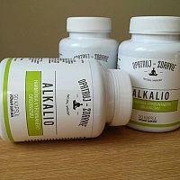 Alkalio – odkyselení organismu. Opravdu funguje?