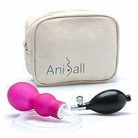 Aniball balónek má výborné recenze. Kolik cm dokáže žena dosáhnout?