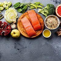 Zdravá strava a hubnutí. Chutné recepty pro zdravý život