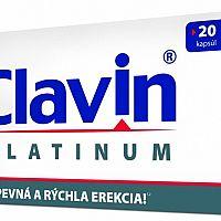 Clavin – zkušenosti, recenze a užívání