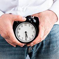 Andropauza – příznaky mužského přechodu odhalí test. léky pomohou