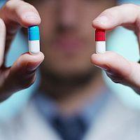 Generika Viagry? Nelegální léky na potenci nejsou pro vás to nejlepší
