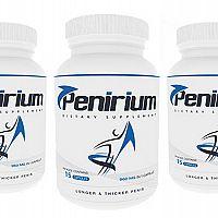 Penirium na erekci - Recenze prozradí více o složení