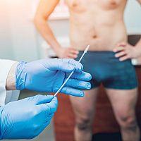 Vyšetření erektilní dysfunkce u lékaře - diagnostika a léčba