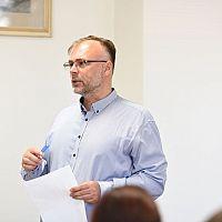 Vladimír Petroci: Homeopatie účinkuje zcela jiným způsobem než léky konvenční medicíny