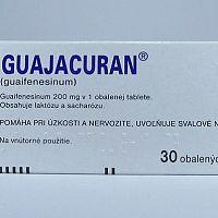 Guajacuran recenze – skutečně pomáhá při úzkosti, nervozitě a uvolňuje svalové napětí?