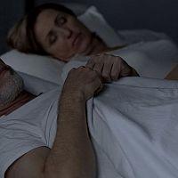 Syndrom apnoe – zákeřná spánková choroba. Symptomem je i chrápání