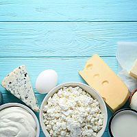 Jak si doplnit vápník: Pomůže změna stravy i výživové doplňky