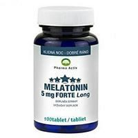 Pharma Activ Melatonin