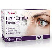Dr.Max Lutein Complex Premium