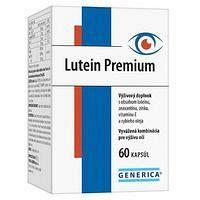 Generica Lutein Premium