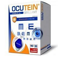 DaVinci Ocutein Brillant Lutein 25 mg