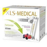 XL to S Medical Direct
