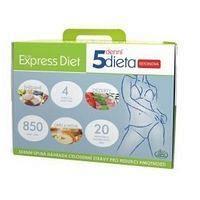 Good Nature Express Diet 5denní dieta proteinová