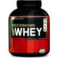 Optimum Nutrition 100 % Whey Gold Standard