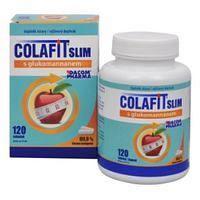 Colafit Slim s glukomannanem