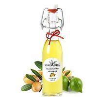 Soaphoria Arganový olej BIO panenský 50 ml