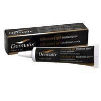Dermatix Silikonový gel