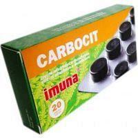Carbocit imuna 20 tablet