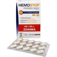 HemoStop ProBio Max 45 tablet
