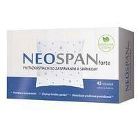 Neospan Forte Swiss 45 tablet