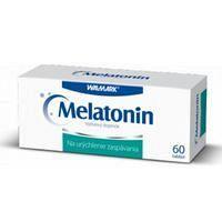 Walmark Melatonin 60 tablet