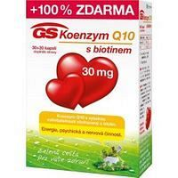 GS Koenzym Q10