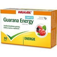 Walmark Guarana Energy 30 tablet